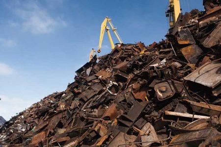 خرید-ضایعات-فولادی